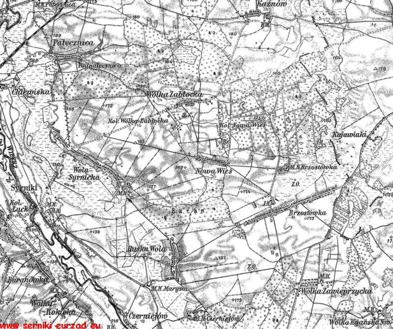 http://www.turystyka.lgdlubartow.org.pl/images/gmina_serniki/2012/informacje/Mapa_austro-wegierska.jpg