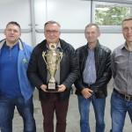 II Ogólnopolski Turniej Wewnętrznych Służb Ochrony