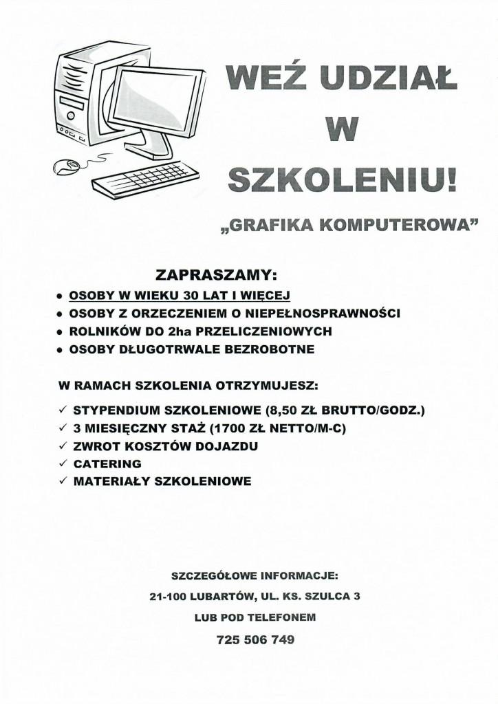 grafik komputerowy