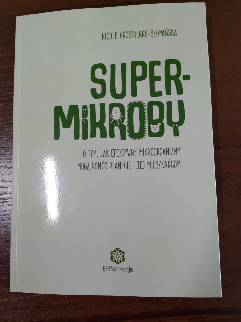 Supermikroby